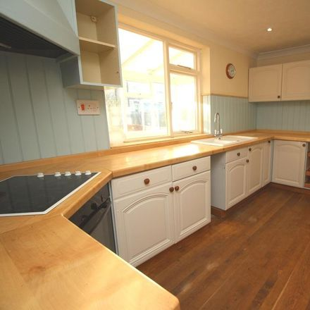 Rent this 4 bed house on Stone Lane in Little Humby NG33 4HW, United Kingdom