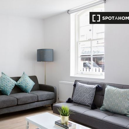 Rent this 2 bed apartment on 160 Camden High Street in London NW1 0NS, United Kingdom