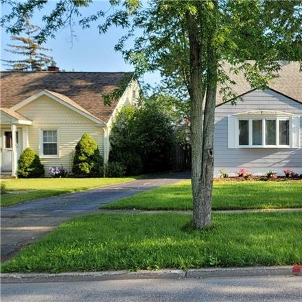 Rent this 4 bed house on 265 Harrison Avenue in Buffalo, NY 14223