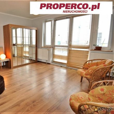Rent this 2 bed apartment on Jacka i Agatki 4 in 02-495 Warsaw, Poland