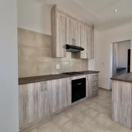Rent this 3 bed townhouse on Benoni West in Harrison Street, Western Extension