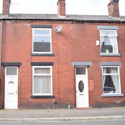 Rent this 2 bed house on Glebe Street in Wigan WN7 1RH, United Kingdom
