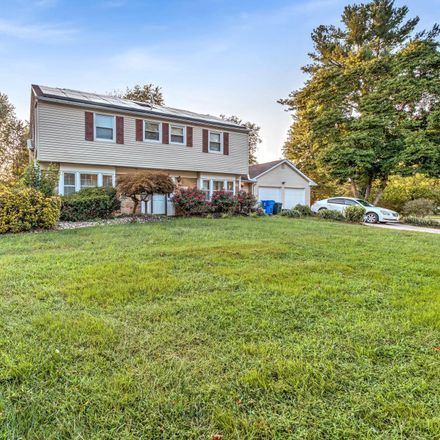 Rent this 4 bed house on 26 Timber Lane in Willingboro Township, NJ 08046