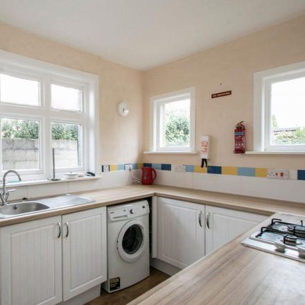 Rent this 3 bed house on Junction Road in Bournemouth BH9 1BL, United Kingdom