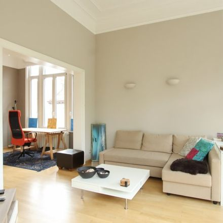 Rent this 1 bed apartment on Tour of Dornick in Avenue des Nerviens - Nerviërslaan, 1040 Etterbeek