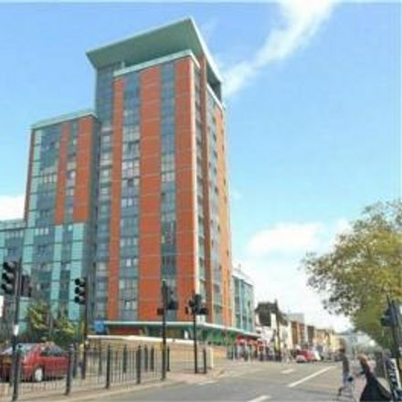 Rent this 3 bed apartment on Ida Street in London E14 6LU, United Kingdom