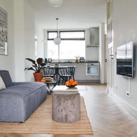 Rent this 1 bed apartment on Rotterdam in Bergpolder, SOUTH HOLLAND