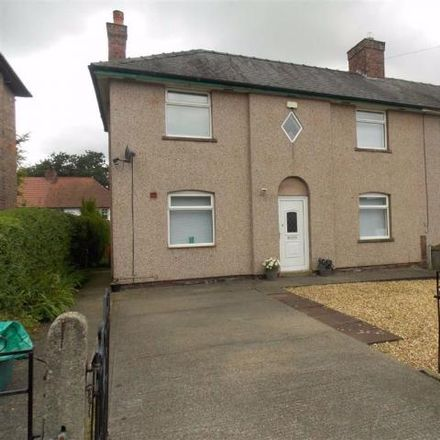 Rent this 3 bed house on Dixon Road in Carlisle CA3 9QB, United Kingdom