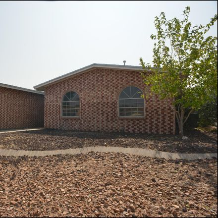 Rent this 4 bed apartment on 228 Flynn Drive in El Paso, TX 79932