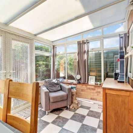 Rent this 3 bed house on Petworth Drive in Little Bowden, LE16 7BA