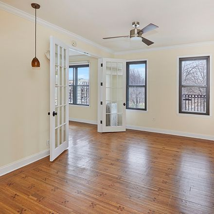 Rent this 2 bed condo on 7 Prospect Park Southwest in New York, NY 11215