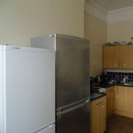 Rent this 9 bed room on 47 Granville Street in Cheltenham GL50 4BL, United Kingdom