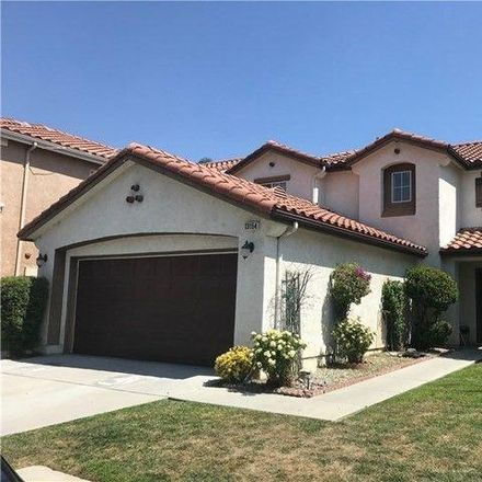 Rent this 3 bed house on 12413 Via Serena Drive in Los Angeles, CA 91342