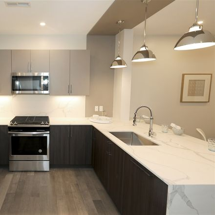Rent this 2 bed loft on 222 Avenue E in Bayonne, NJ 07002