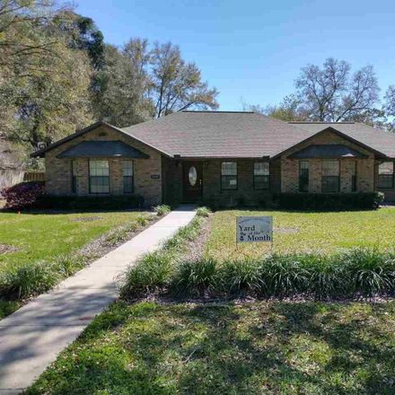 Rent this 3 bed house on 25335 Southwest 17th Avenue in Newberry, FL 32669