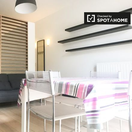 Rent this 0 bed apartment on Rue de Suisse - Zwitserlandstraat 25 in 1060 Saint-Gilles - Sint-Gillis, Belgium