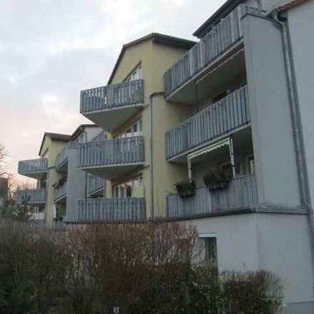 Rent this 2 bed apartment on Naumburg (Saale) in Naumburger Gartenstadt, ST