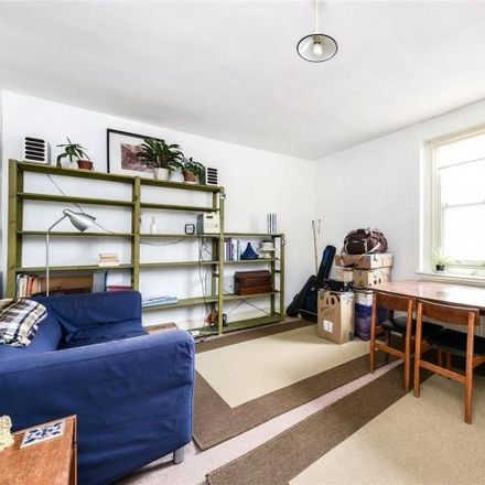 Rent this 1 bed apartment on The Waiting Room in Deptford High Street, London SE8 3PQ