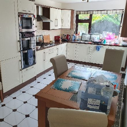 Rent this 1 bed room on Lucan ED in Lucan, County Dublin