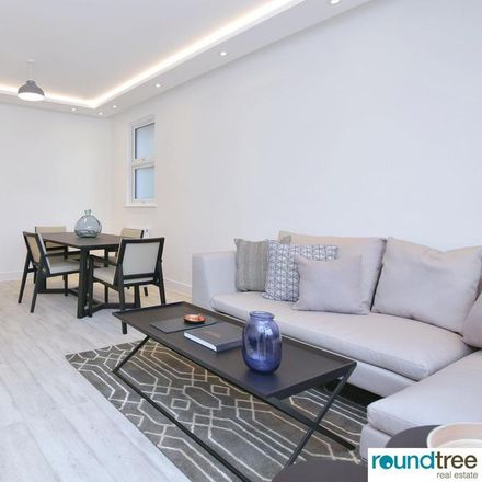 Rent this 2 bed apartment on Eaton Road in London NW4 2DJ, United Kingdom