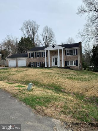 Rent this 5 bed house on 9501 Nottingham Drive in Upper Marlboro, MD 20772