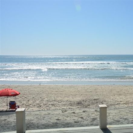 Rent this 3 bed townhouse on 1812 Ocean Front in Del Mar, CA 92014