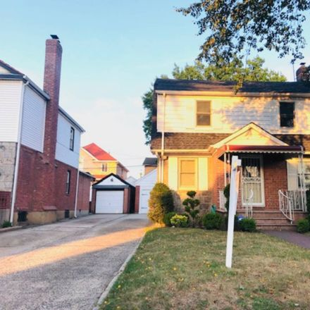 Rent this 4 bed house on 77 179th St in Fresh Meadows, NY