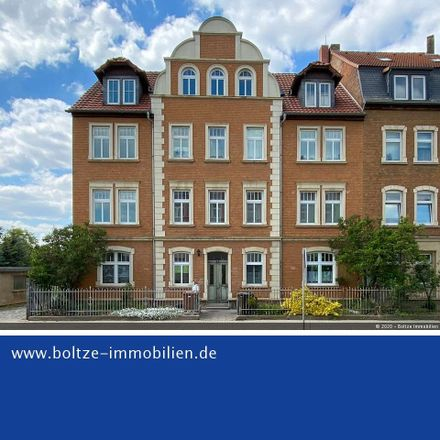 Rent this 2 bed apartment on Naumburg (Saale) in Naumburger Gartenstadt, SAXONY-ANHALT