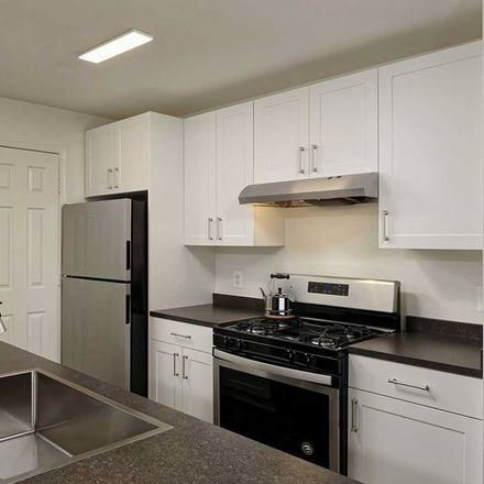 Rent this 2 bed apartment on Muddy Branch Greenway Trail in North Potomac, MD 20878