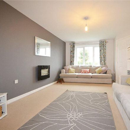 Rent this 4 bed house on Greensforge Drive in Ingleby Barwick TS17, United Kingdom