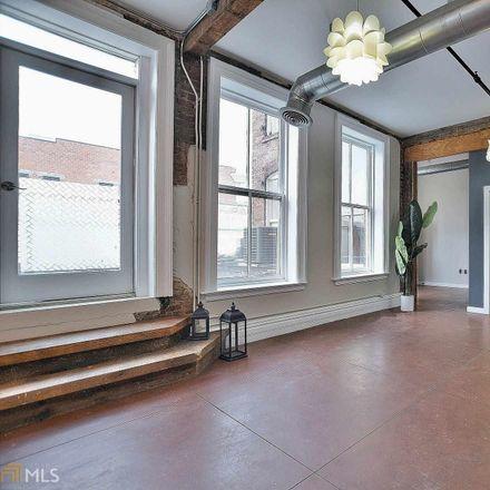 Rent this 1 bed loft on 1204 1st Avenue in Columbus, GA 31901