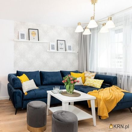 Rent this 4 bed apartment on Cechowa 102 in 30-685 Krakow, Poland