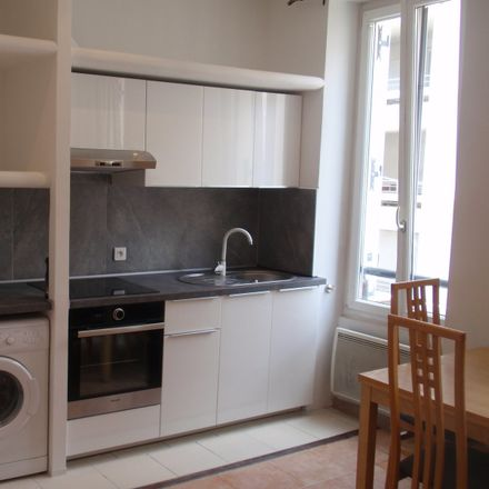 Rent this 1 bed apartment on Rue Labry in 13004 Marseille, France