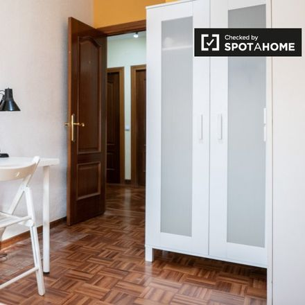 Rent this 5 bed apartment on Avenida Juan de Austria in 28804 Alcalá de Henares, Spain