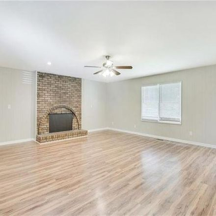 Rent this 5 bed house on 5424 The Savoy Street Southwest in Pleasant Hill, GA 30349