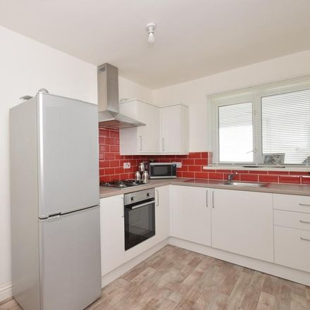 Rent this 1 bed apartment on Moorhouse News in Meon Road, Portsmouth PO4 8NN