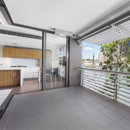 Rent this 3 bed apartment on 206/8 Wharf Crescent