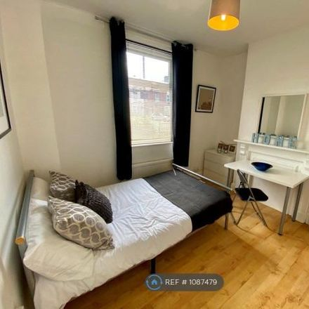 Rent this 1 bed room on 48-60 Charlotte Road in Sheffield, S1 4TL