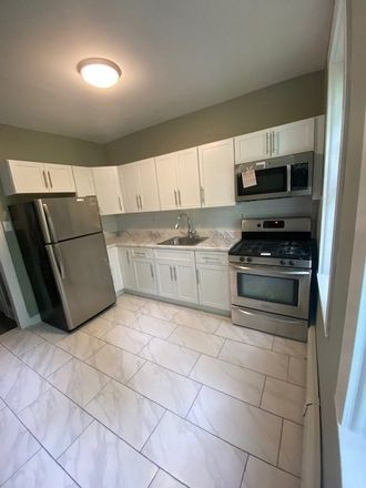 Rent this 2 bed duplex on Van Nostrand Ave in Jersey City, NJ