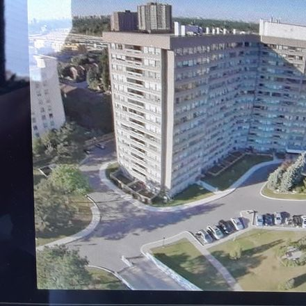 Rent this 2 bed apartment on Toronto in Eatonville, ON