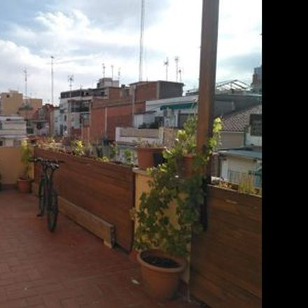 Rent this 1 bed room on Barcelona in la Prosperitat, CATALONIA