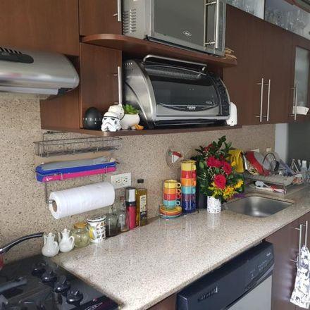 Rent this 3 bed apartment on Calle 19 in Comuna 14 - El Poblado, Medellín