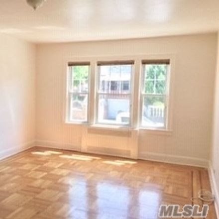 Rent this 2 bed apartment on 31st Ave in East Elmhurst, NY