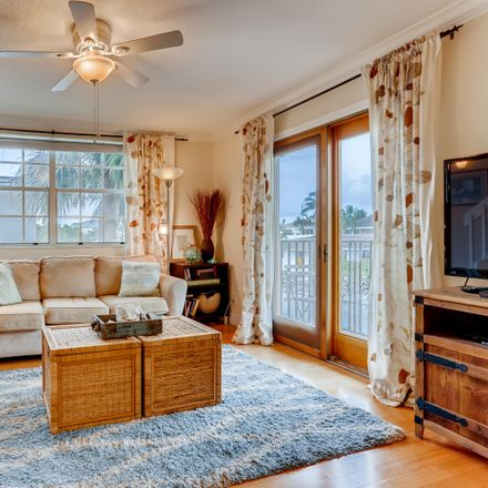 Rent this 2 bed condo on 4525 Poinciana Street in Lauderdale-by-the-Sea, FL 33308