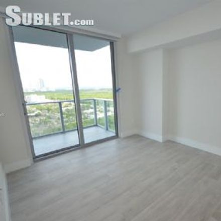 Rent this 2 bed apartment on The Harbour - North Tower in Northeast 165th Terrace, North Miami Beach