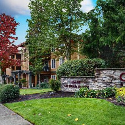 Rent this 1 bed apartment on 15400 Southwest 109th Avenue in Tigard, OR 97224