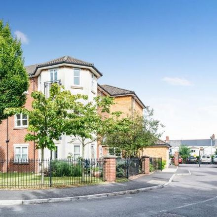 Rent this 0 bed apartment on Threipland Drive in Cardiff, United Kingdom