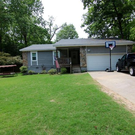 Rent this 3 bed house on 6909 Antler Drive in Columbus, GA 31904