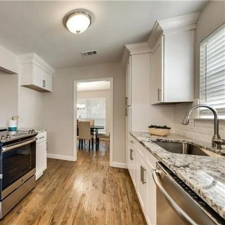 Rent this 5 bed house on la Verdura Dr in Dallas, TX