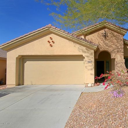 Rent this 3 bed house on N Bent Creek Ct in Anthem, AZ